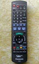 Panasonic Remote Control N2QAYB000124 Replace N2QAYB000345 - DMR-BW750 DMR-BW850