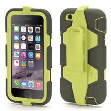 Étuis, housses et coques etuis, pochettes Griffin pour téléphone mobile et assistant personnel (PDA) Apple