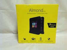 Securifi Almond 2015 Wireless Router, Extender, Smart Home Hub - New