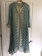 Pakistani/Indian Bridal Dress/ Party Wear/Gown