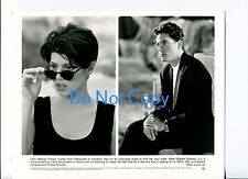 Marisa Tomei Robert Downey Jr. Only You Original Press Still Glossy Movie Photo