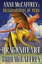 Dragonheart: Anne McCaffrey's Dragonriders of Pern (The Dragonriders-ExLibrary