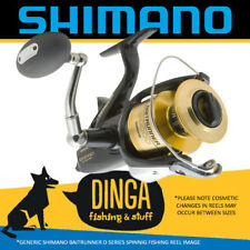 Shimano Baitrunner D 4000 Spinning Fishing Reel New