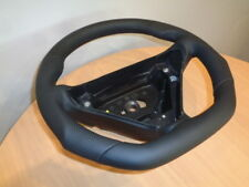 Sport Design Cuir Volant Mercedes SLK r171 w171 w203 c aplatie steering