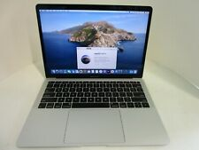 Apple MacBook Air 8,2 Core i5 1.6GHz  128GB SSD 13-inch 2019 macOS Loaded
