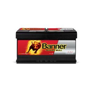 Banner Power Bull P9533 12v 95AH 780A