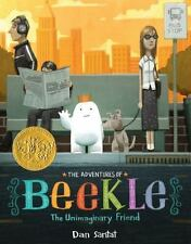 The Adventures of Beekle: The Unimaginary Friend