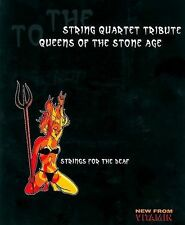 Strings For The Deaf: The String Quartet Tribute to Queens of the Stone Age, Var