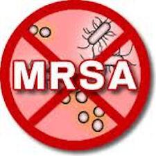 WellHelp MRSA Essential Oil 15 ml TeaTree Lavender more