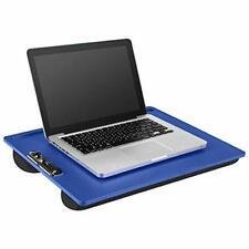 "LapGear Clipboard Lap Desk - Blue (Fits up to 17.3"" Laptop) - Style #45113"