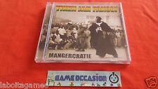 TIKEN JAH FAKOLY MANGERCRATIE CD MUSIQUE MUSIC