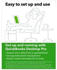 QuickBooks Premier Editions 2020, 1 User License for Windows -Download