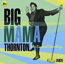 Big Mama Thornton - Essential Recordings [New CD] UK - Import
