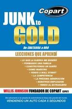 Junk to Gold, de Chatarra a Oro : Del Salvamento a la Subasta de Automotores...