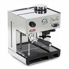 LELIT Anita PL042TEMD Italian Espresso Machine with Grinder 220V - Made in Italy