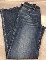 J. Jill Stretch Jeans Size 2