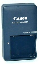 Canon CB-2LV Camera Battery Charger OEM Genuine Authentic Wall Plug