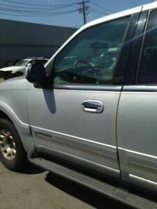 Driver Left Front Door Electric Fits 98-02 NAVIGATOR 508252(NO SHIPPING)