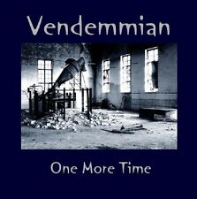 VENDEMMIAN One More Time - CD (EXCESSION)