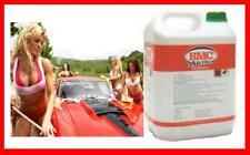 Kit pulizia filtro aria sportivo BMC per auto e moto detergente 5 litri K&N KN a