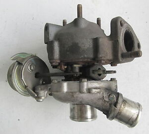 Genuine Used MINI Turbo Charger Unit - Diesel One - R50 - W17 - 7559251