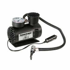 New Mini Air Compressor  Inflating Tyres, Dinghies And Sports Equipment