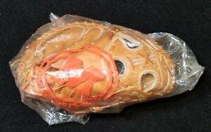 High Grade 1960s MacGregor Mint Condition VTG Unused Catchers Mitt Glove MM100