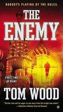 The Enemy (Victor) Wood, Tom Paperback
