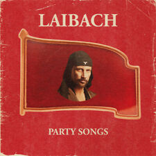 Laibach - Party Songs [New Vinyl LP]