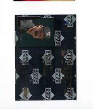 2001 RANDY JOHNSON SUPERSTAR SUMMIT UPPER DECK #SS2 NRMT UD HOF HALL FAME INSERT
