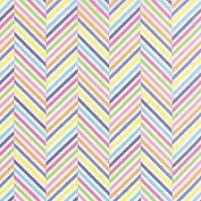 Dot.Dot.Dash-! By Me & My Sister For Moda - Multi White Stripe In A Stripe