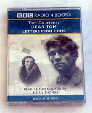 Dear Tom, Letters from home BBC Radio 4 Books - Cassette Audiobook 9780333900857