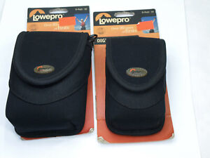 Lowepro Fototaschen 2 Stck