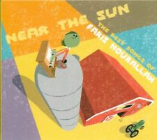 Faris Nourallah - Near The Sun Digipack Cd Perfetto