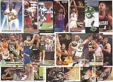 (20) 1993 Syracuse University Orange Alumni Cards NO DUPES! Coleman Ismail