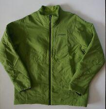 Patagonia Men Nano-Air  Jacket Supply Green Size XXL 2XL New tags