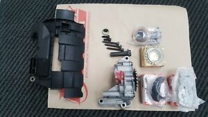 Vw Passat,Tiguan 2.0tdi- balance shafts removal, oil pump convertion kit,