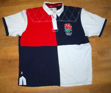 Official Licenced England Rugby Camiseta (Talla XL)