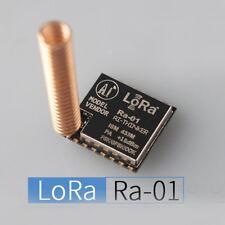 Ra-01 SX1278 LoRa Spread Spectrum Wireless Module 433MHz Wireless Serial Port