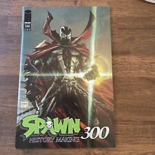 New listing Spawn 300 cover A 1st Print