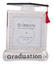 Graduation Rectangle Photo Frames