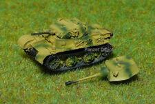 Panzer Depot /144 WWII German Sdkfz123 Luchs Tank camo