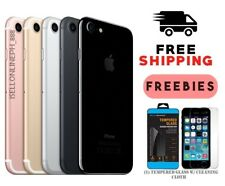 BNEW/SEALED Apple iPhone 7 128GB ALL COLORS - Factory Unlocked, Openline