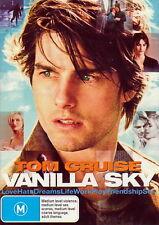 Vanilla Sky - Romance / Thriller / Drama - Tom Cruise - NEW DVD