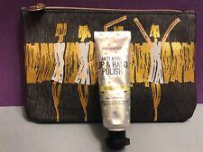 Jersey Shore Vanilla Bean Anti-aging Lip & Hand Polish Full Size 1oz Ipsy Bag