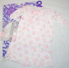 TONNER MAGIC ATTIC CLUB Rose Flannel Heathers Nightgown Slippers Doll Outfit NEW