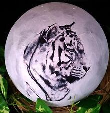 ♦ Dekokugel Freundschaftskugel Leuchtkugel Tiger Afrika /378