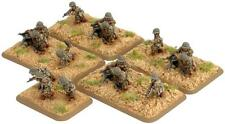 Flames of War - Arab-Israeli: Tzanhanim Machine-Gun Platoon  AIS724