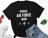 Air Force Shirt, Air Force Shirts, Air Force Mom Shirt, Proud Air Force Mom Tee