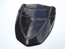 072436A REAL Carbon Fibre Hugger Extension - Yamaha MT-09 & Tracer, XSR900, FZ09